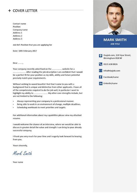 Cover Letter Template Modern Modern Resume Template 31