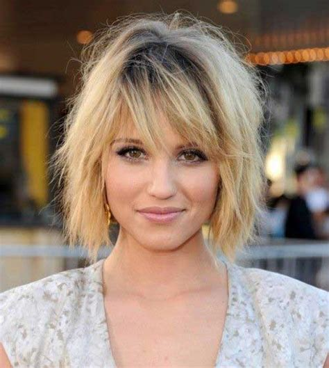Hairstyles For Faces 2016 by Bob Hairstyle Around 2016