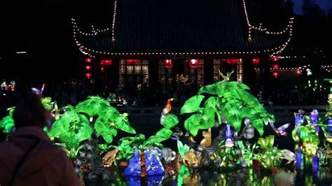 Montreal Botanical Gardens Festival Of Lights Montreal Botanical Gardens Festival Of Lights Montreal S 2015 Quot Lantern Festival Quot Will