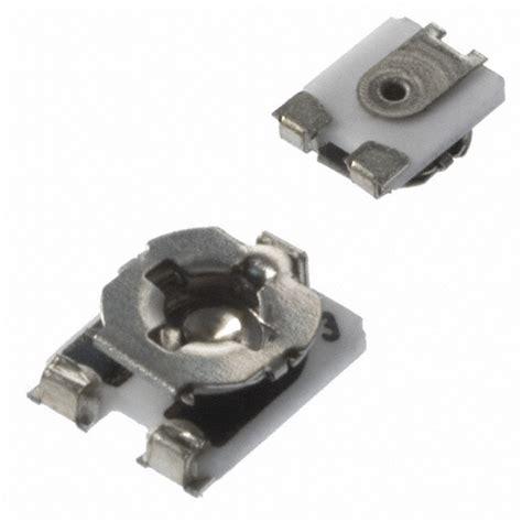 Trimpot Smd Trimmer Potentiometer Adjustable Resistor 3303 tc33x 2 102e bourns inc potentiometers variable resistors digikey