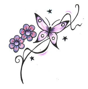 underline tattoo designs butterfly designs the is a canvas