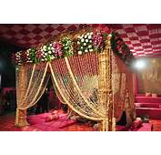 Best Mandap Decoration Asian Wedding