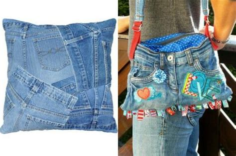 decorare jeans con paillettes come riciclare i jeans vecchi alcune idee creative per