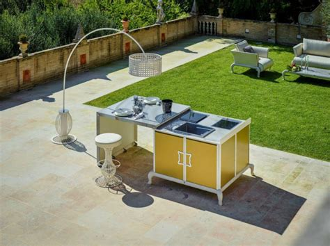 cocina outdoors cooking fresh is easy in modern outdoor kitchens