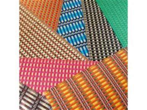 Tapis Plastique Africain by Natte En Plastique Par Solovelydecoration
