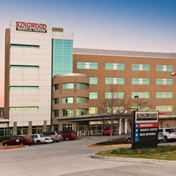 Kingwood Emergency Room by Kingwood Center Hca Kingwood Center