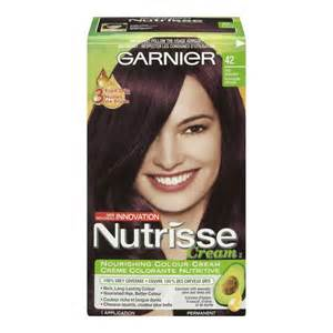 nutrisse hair colors buy garnier nutrisse blackcurrant 42 hair colour