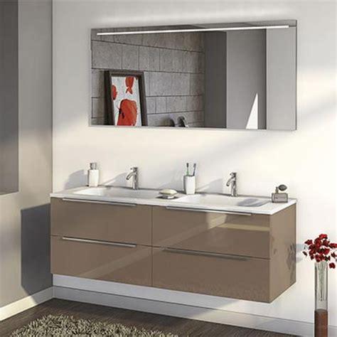 meuble salle de bain multicolore