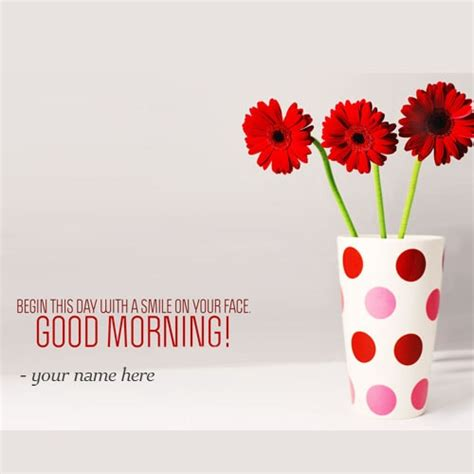good morning wishes  smile quotes