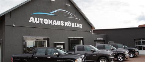Auto K Hler Potsdam by Autohaus News Archive Autohaus K 246 Hler