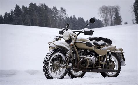 Motorrad Gespanne Ural by Ural Motorrad Ural Motorr Der Seltene G Ste Bei