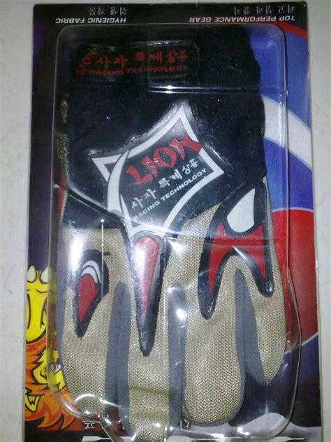 Sarung Tangan Tdr d s racing sarung tangan glove
