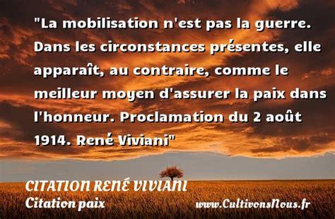 rené clair citations citation paix les citations sur la paix cultivonsnous fr