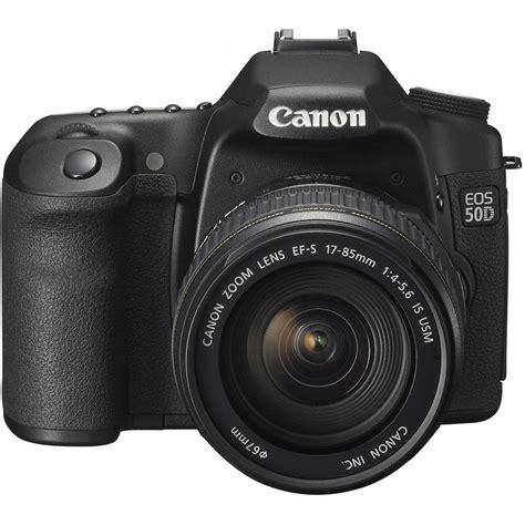 best lens for canon 50d canon eos 50d slr digital kit with 17 85mm lens b h