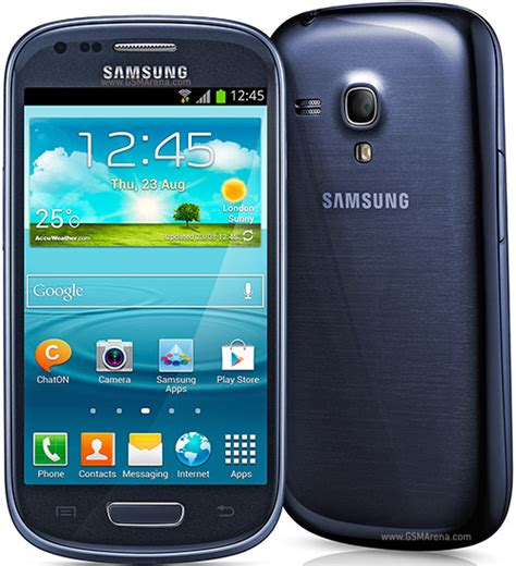 samsung i8200 galaxy s iii mini ve pictures official photos