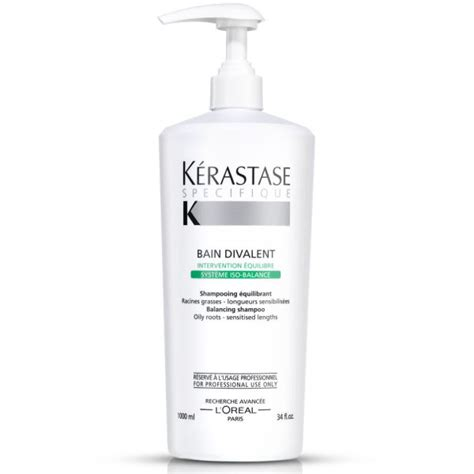 k 233 rastase specifique bain divalent 1000ml with free delivery