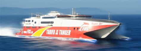 Location Voiture Tarifa Port by Frs Promotions R 233 Servation Horaires Tarifs 2018 Billet