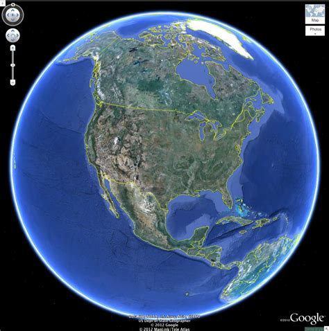 live maps earth 3d guide to maps api web design creative bloq