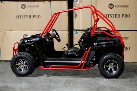 mini utv lil ripper 200