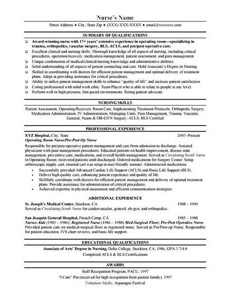 lpn resume template free best 25 nursing resume ideas on pinterest