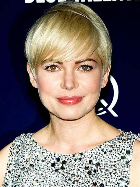 short hairstyles with side swept bangs for women over 50 very short haircuts with bangs for women short