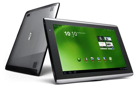 android tablet with usb port acer iconia tab a500 10s16u tablets with usb ports size connectors