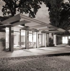 Malcolm Willey House by Malcolm Willey House Minneapolis Minnesota Frank Lloyd