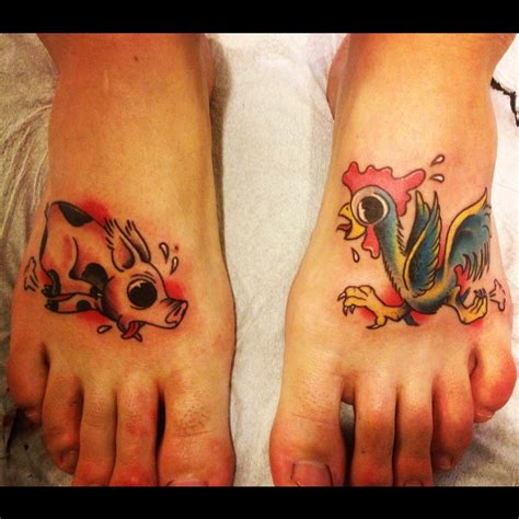 fight tattoo navy quot rooster on the right never lose a fight