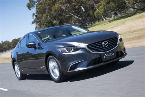mazda6 touring judges choice australia s best car 16 17