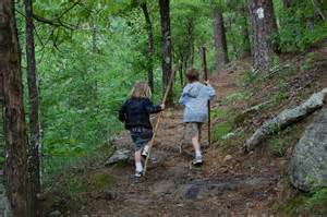 Hiking Trails In Family Friendly Hikes Kamloopsparents