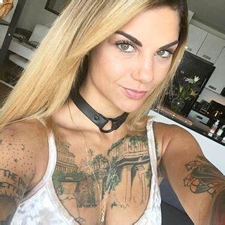 bonnie rotten tattoos bonnie rotten tatoo bonnie rotten
