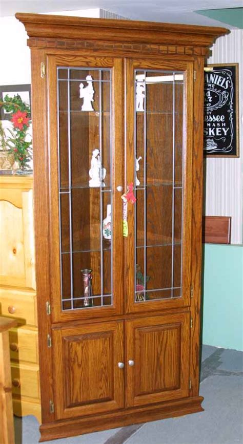 custom made china cabinets corner china cabinet canada roselawnlutheran