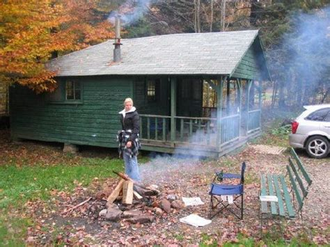 Allegany State Park Quaker Cabins by Cozy Cabin Picture Of Allegany State Park Cground