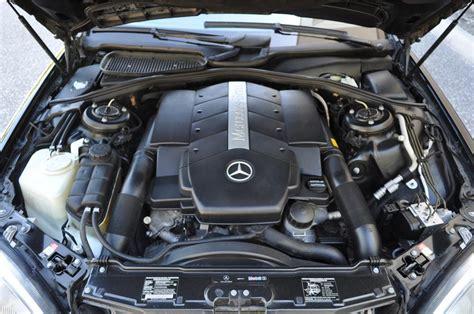 how does a cars engine work 2002 mercedes benz slk class navigation system 2002 mercedes benz s500 4 door sedan 125752