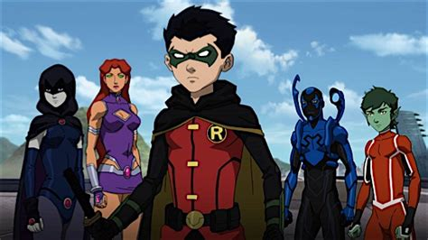 justice league animated film ranking justice league animated movies from worst to best