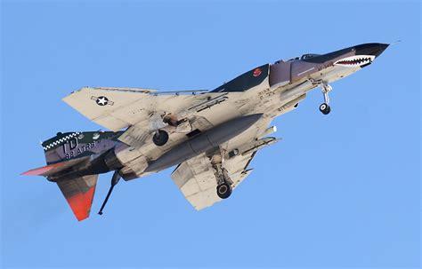 F 4 Phantom Ii the aviationist 187 the f 4 phantom ii in the qf 4 aerial