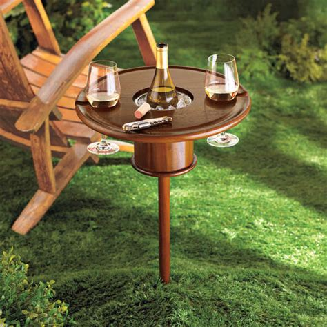 wine cooling outdoor tables wine cooling outdoor tables