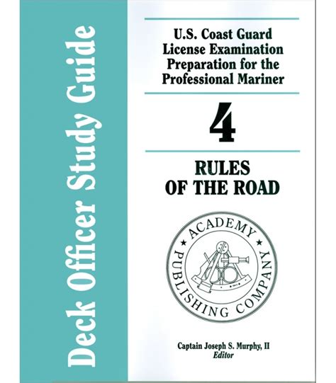 safety professional s reference and study guide second edition books deck officer study guide 4 of the road 2015 2016