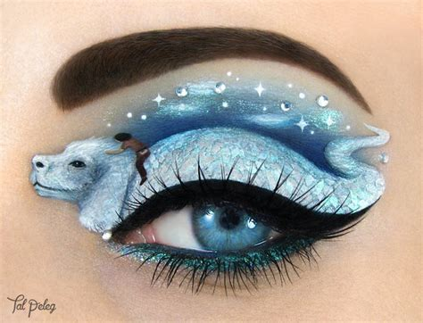 art design mascara fantastic eye makeup art you have to see to believe