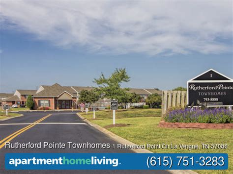La Apartments Tn Rutherford Pointe Apartments La Vergne Tn Apartments
