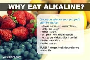 yuri elkaim how and why you want to eat an alkaline diet hint weight loss cancer prevention