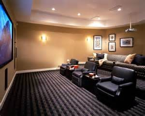 Media Room Design Media Room Man Cave Pinterest