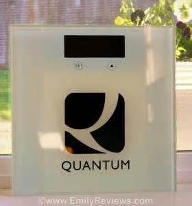 Quantum Bathroom Scale Quantum Bathroom Scale Review Emily Reviews