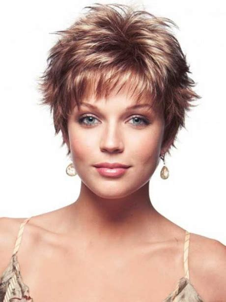spikey hair styles for a black small round face hottest short haircuts 2016