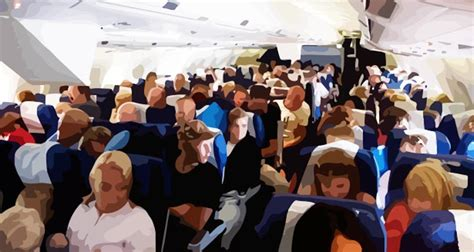 how can a how many can fit on a plane more than you think