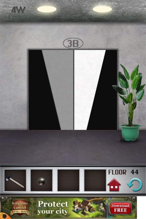 100 Floors Floor 92 Help - 100 floors level 49 walkthrough review home co