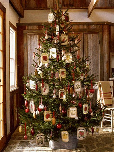 new tree decorating ideas 30 stunning new ways to decorate country tree