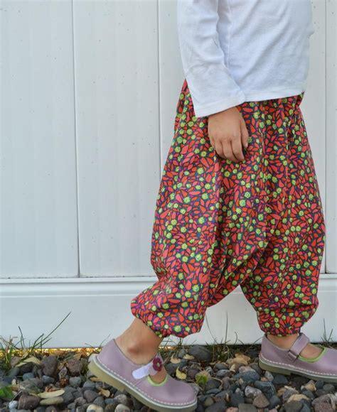 free pattern baby harem pants 25 best ideas about harem pants pattern on pinterest