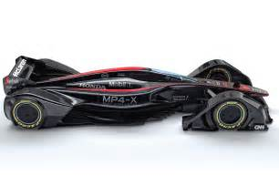 new mclaren f1 car mclaren s mp4 x study shows what happens when f1 engineers