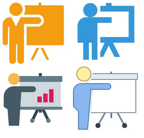 certified trainer icon free png and vector
